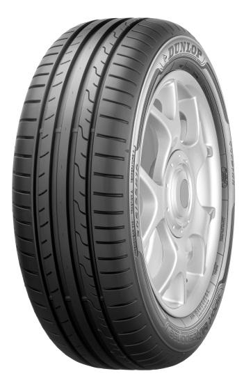 Summer Tyre DUNLOP BLURESPONSE DUNLOP 195/55R16 87 V