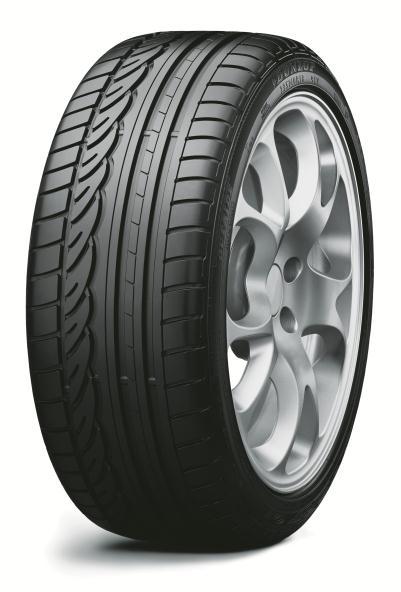Summer Tyre DUNLOP DUNLOP SPORT01 245/45R18 100 W