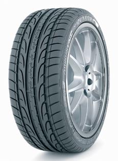 Tyre DUNLP SP SPO 255/35R20 97 Y