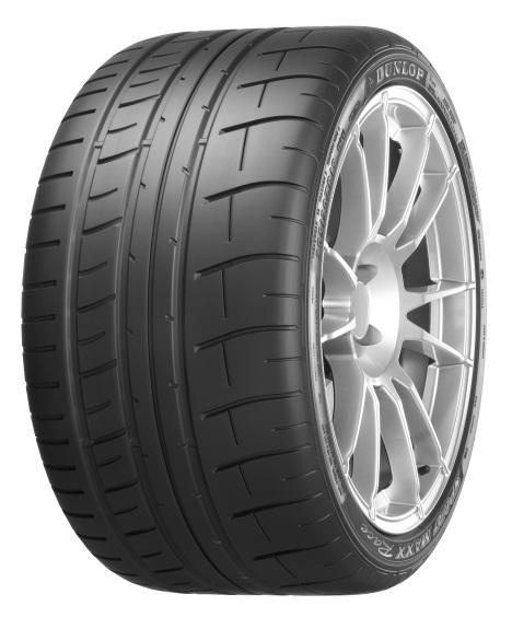 Summer Tyre DUNLOP DUNLOP SPORTMAXX RACE 305/30R20 103 Y