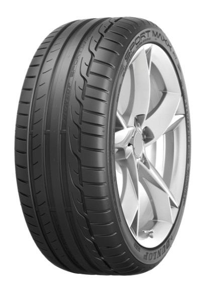 Summer Tyre DUNLOP DUNLOP SPORTMAXX RT 245/50R18 100 W