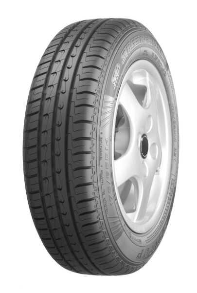 Summer Tyre DUNLOP DUNLOP STREET RESPONSE 155/70R13 75 T