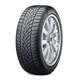 Winter Tyre DUNLOP DUNLOP WINTER SPORT 3D 255/30R19 91 W