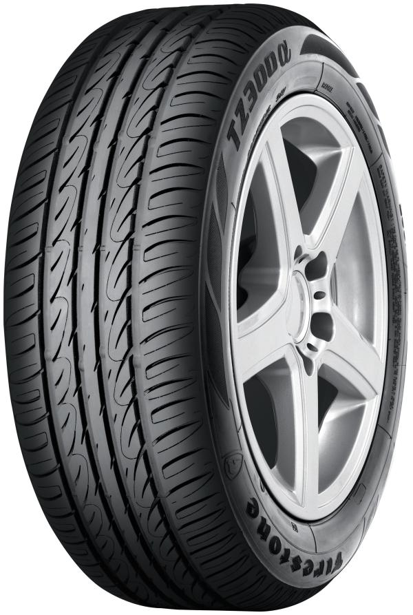 Summer Tyre FIRESTONE FIRESTONE TZ300 205/60R15 91 H