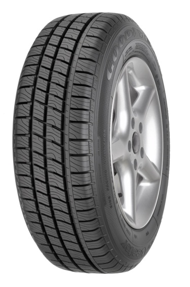All Season Tyre GOODYEAR GOODYEAR CARGO VECTOR 2 215/65R15 104 T