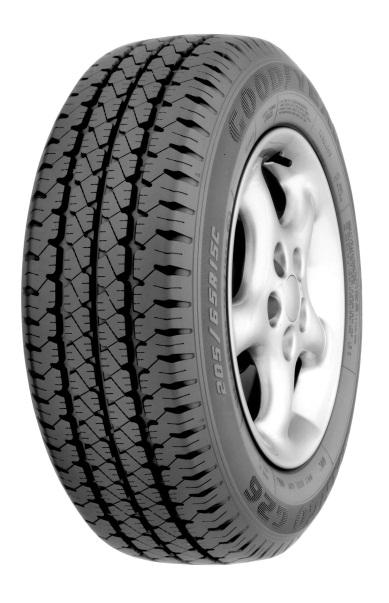 Summer Tyre GOODYEAR GOODYEAR CARGO G26 215/75R16 113 R