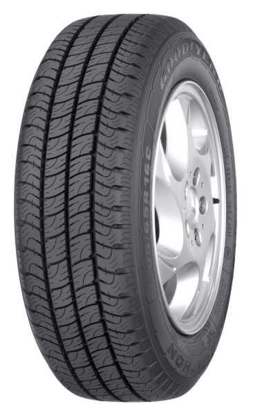 Summer Tyre GOODYEAR GOODYEAR CARGO MARATHON 235/65R16 115 R