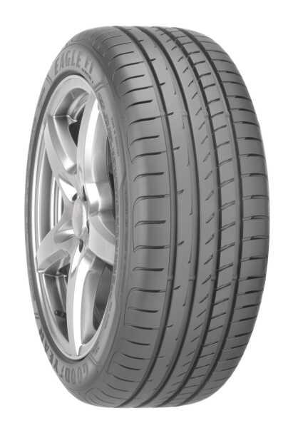 Summer Tyre GOODYEAR GOODYEAR EAGLE F1 ASYM 2 245/50R18 100 Y