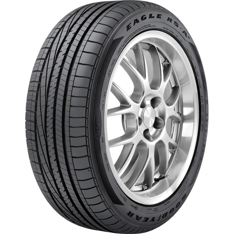 Summer Tyre GOODYEAR GOODYEAR EAGLE F1 ASYM 3 255/35R19 96 Y