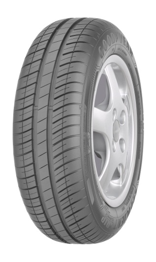 Summer Tyre GOODYEAR GOODYEAR EFFICIENTGRIP COMP 165/70R14 81 T