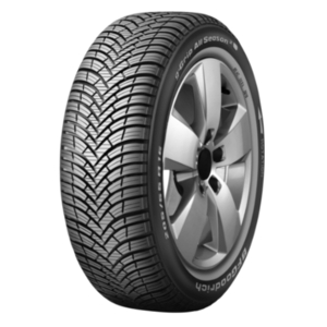 Summer Tyre GOODYEAR GOODYEAR EFFICIENTGRIP 215/55R16 93 H