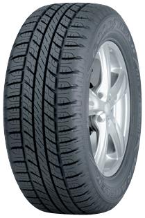Summer Tyre GOODYEAR GOODYEAR WRANGLER HP AW 245/60R18 105 H