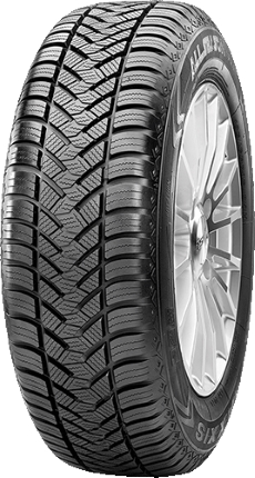 All Season Tyre MAXXIS MAXXIS AP2 Y 205/50R15 89 V