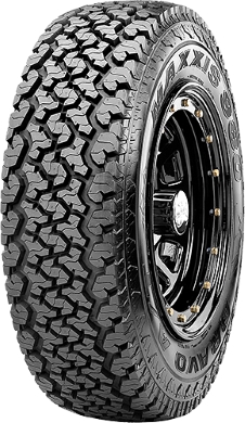 Summer Tyre MAXXIS MAXXIS AT980E 275/65R17 118 Q