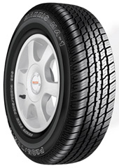 Summer Tyre MAXXIS MAXXIS MA1 165/80R13 83 S
