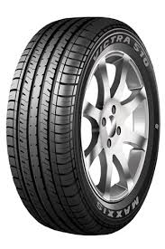 Summer Tyre MAXXIS MAXXIS MA510 195/70R14 91 H