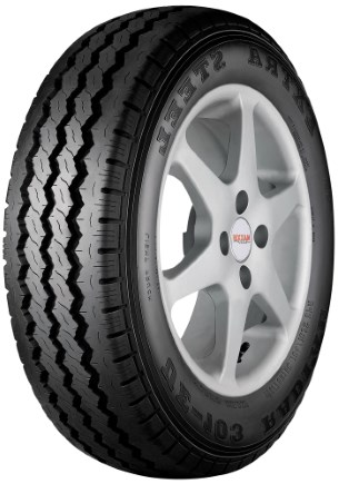 Summer Tyre MAXXIS MAXXIS UE103 195/65R16 104 T
