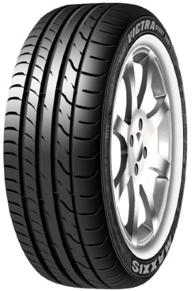 Summer Tyre MAXXIS MAXXIS VS-01 215/45R18 93 Y