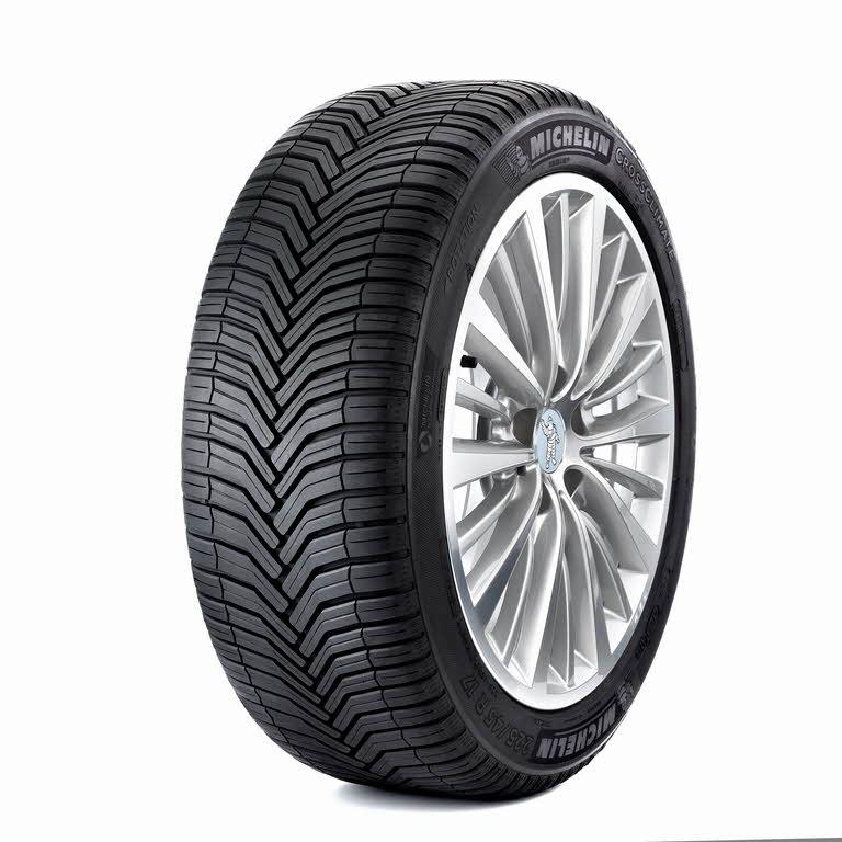 All Season Tyre MICHELIN 215/65R16 V