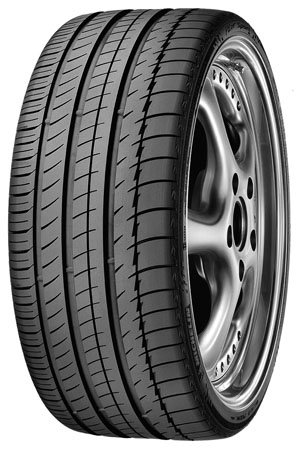 Summer Tyre MICHELIN MICHELIN PILOT SPORT PS2 295/35R18 99 Y