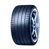 Summer Tyre MICHELIN MICHELIN PILOT SUPER SPORT 265/40R18 97 Y