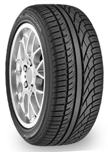 Summer Tyre MICHELIN MICHELIN PRIMACY 4 205/50R17 89 V