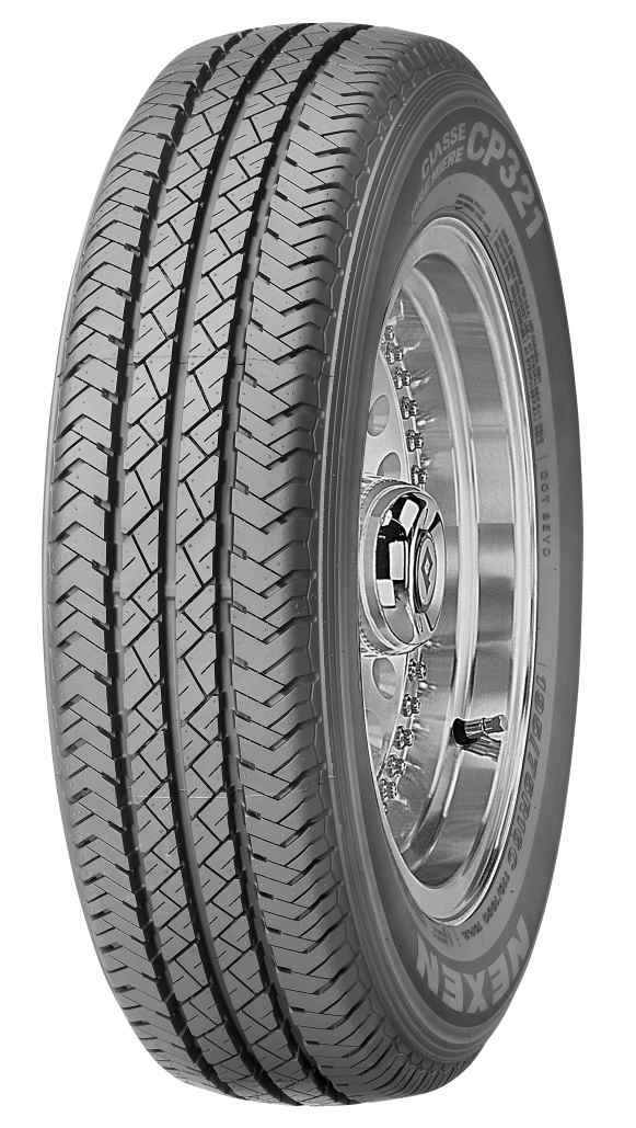Summer Tyre NEXEN NEXEN CP321 225/70R15 112 R