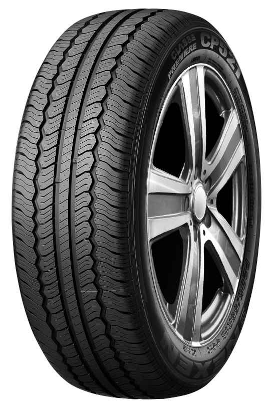 Summer Tyre NEXEN 235/60R17 H