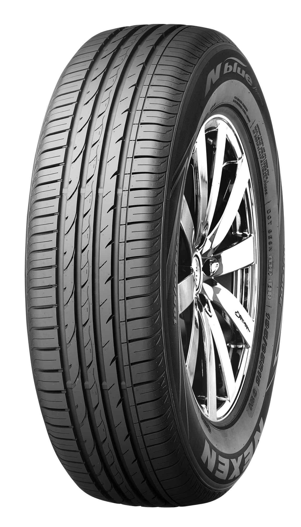 Summer Tyre NEXEN NEXEN NBLUE PREMIUM 165/65R15 81 T