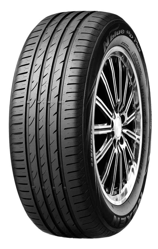 Summer Tyre NEXEN NEXEN N BLUE HD 215/55R17 94 V