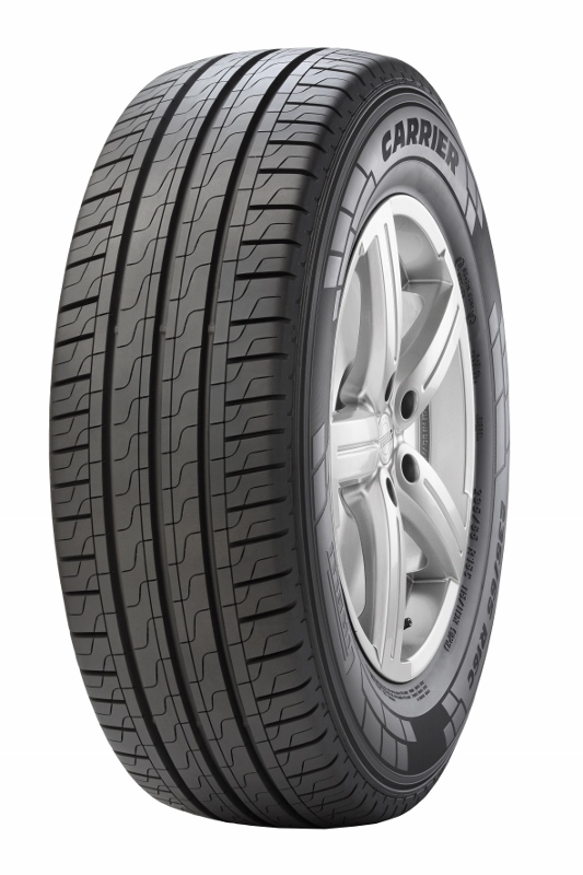 Summer Tyre PIRELLI PIRELLI CARRIER 225/75R16 118 R