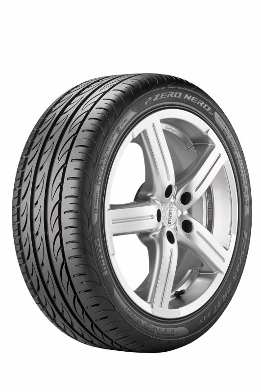 Summer Tyre PIRELLI PIRELLI NERO GT 235/40R18 95 Y