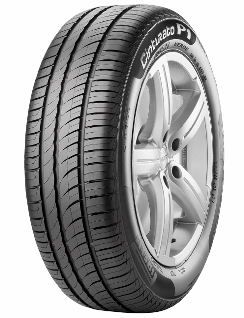 Summer Tyre PIRELLI PIRELLI P1 CINTURATO VERDE 195/55R15 85 H