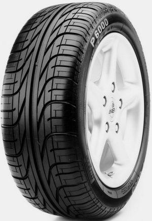 Summer Tyre PIRELLI PIRELLI P6000P 235/50R17 96 Y