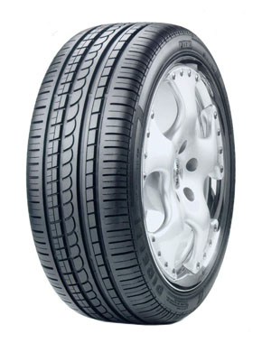 Summer Tyre PIRELLI PIRELLI ROSSO 315/30R18 98 Y