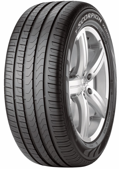 All Season Tyre PIRELLI PIRELLI SCORPION VERDE 285/40R22 110 Y