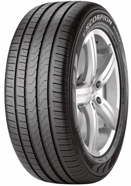Summer Tyre PIRELLI PIRELLI SCORPION VERDE 265/45R20 104 Y