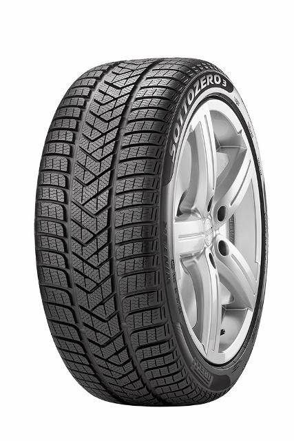 Winter Tyre PIRELLI PIRELLI SOTTOZERO SERIE 3 235/45R19 99 V