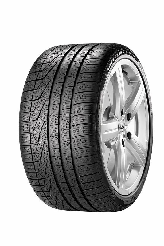 Winter Tyre PIRELLI PIRELLI W240 SOTTOZERO II 265/40R18 97 V