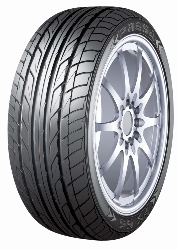 Summer Tyre PRESA 225/45R17 W