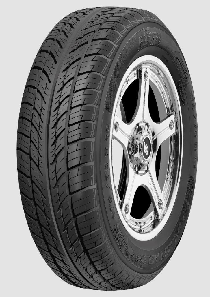 Summer Tyre RIKEN RIKEN ALLSTAR2 165/80R13 83 T