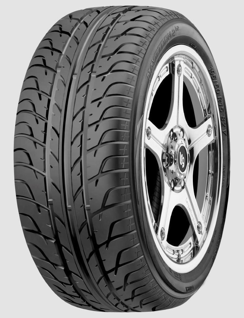 Summer Tyre RIKEN RIKEN MAYSTORM2 205/60R15 91 H