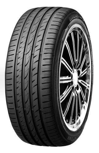 Summer Tyre ROADSTONE ROADSTONE EUROVIS SPORT 04 245/45R18 100 W