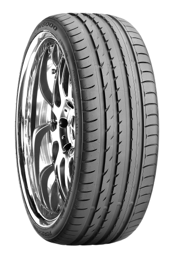 Summer Tyre ROADSTONE 255/40R19 Y