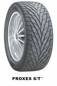 Summer Tyre TOYO 285/35R22 W