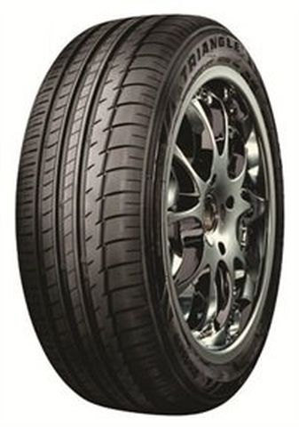 Summer Tyre TRIANGLE TRIANGLE TH201 205/55R16 91 V
