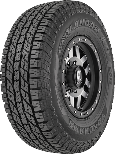 Summer Tyre YOKOHAMA YOKOHAMA G055 215/60R17 96 H