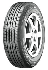 Summer Tyre LASSA 2254018BGTLD 225/40R18 92 W