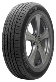 Summer Tyre OVATION 1855016BGTO 185/50R16 81 V