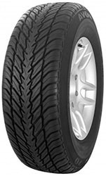 Summer Tyre Continental Cross Contact 255/65R16 109 H